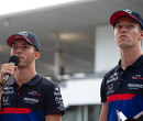 Experienced line-up good for Toro Rosso in 2020 - Kvyat