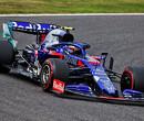 Yamamoto surprised by F1's 'amazing' engine power