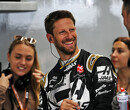 Grosjean enjoyed 'super exciting' Friday practice