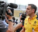 """Abiteboul: """"Renault miste technische leiderschap tijdens ontwikkeling bolide in 2019"""""""