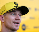 Hulkenberg: Experience makes you understand harsh realities of F1