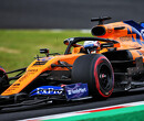 Sainz cautious after encouraging Friday pace