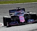 Perez behoudt negende plaats na op verkeerd moment afvlaggen van GP Japan