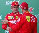 Leclerc: Ferrari's priority is the team result