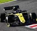 Daniel Ricciardo's geweldige laatste paar rondes