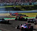 """Rosberg duidelijk over 'typische Suzuka-crash': """"Leclerc de schuldige"""""""