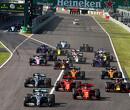 Stewards explain why Vettel avoided jump start penalty
