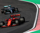 Masi expands on decision behind Vettel jump-start call