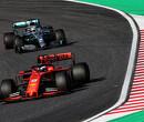 """Binotto: """"Lastig te zeggen of Ferrari met goede start wel had gewonnen"""""""
