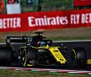"""Daniel Ricciardo: """"Het vechten om een podiumplek is leuker"""""""