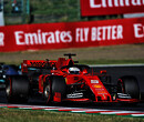 Ferrari 'determined to win' at Mexico following recent shortcomings