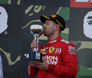 Vettel: Remaining races key for Ferrari's 2020 momentum