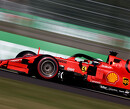 Vettel denies he had personal breakthrough at Suzuka