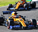 "Villeneuve: ""McLaren is met Mercedes-motor bedreiging voor Red Bull Racing"""