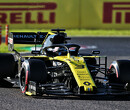 FIA rules Racing Point protest against Renault admissible