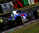Gasly: Japan 'most complete' weekend since Toro Rosso return
