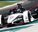 Lotterer pleased with 'promising' Porsche potential