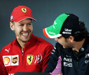 Coulthard wonders: Could Vettel go to Aston Martin?