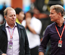 Coulthard: F1 races could soon start without spectators