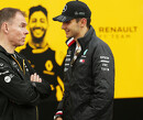 Ocon expects 2019 experience with Mercedes to 'come in handy' at Renault