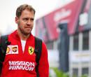 """Vettel snapt niets van exit Hülkenberg: """"Er klopt iets niet in de Formule 1"""""""