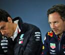 Wolff ziet Red Bull en Verstappen als belangrijkste uitdagers Mercedes