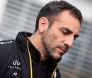 Renault not rushing to secure second 2021 driver