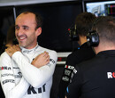Kubica: No Williams tensions ahead of exit