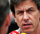 Toto Wolff to be absent from Mercedes for Brazilian GP