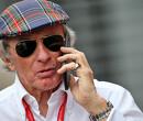 Sir Jackie Stewart is herstellende van knieoperatie