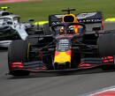 """Jolyon Palmer: """"Max Verstappen krijgt onterecht veel kritiek voor GP Mexico"""""""