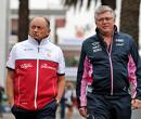 Vasseur verwachtte beter seizoen in 2019 voor Alfa Romeo
