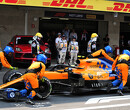 Norris: McLaren has some 'clear problems' to work on