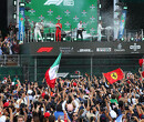 Mexico targeting unchanged date for 2020 grand prix