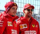 "Button: ""Vettel en Leclerc gaan in 2020 beter samenwerken"""
