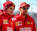 "Ralf Schumacher: ""Spanningen binnen Ferrari kunnen Vettel de kop kosten"""