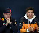 Verstappen and Norris team up for Virtual 24 Hours of Le Mans