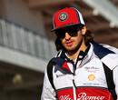 <b>Officieel</b>: Alfa Romeo bevestigt Antonio Giovinazzi voor 2020
