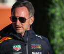 "Christian Horner vol emoties: ""Max Verstappen reed perfect, medelijden met Albon"""