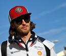 Alfa Romeo retains Giovinazzi for 2020
