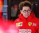 """Binotto: """"Vettel en Leclerc weten dat ze domme fouten moeten voorkomen"""""""