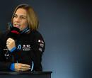 Williams praises Ticktum after positive feedback from simulator runs