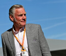 Bratches to step down as F1 commercial chief