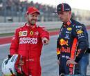 Vettel ziet groter talent bij Leclerc dan Verstappen