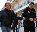 Steiner: Gene Haas wants to see F1 project through