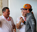 Brown hopes McLaren can continue to 'incrementally improve' in 2020