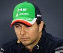'Sergio Perez ging op zoek naar sponsoring in Mexico'