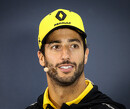 Ricciardo: Nice to be named in Ferrari rumours