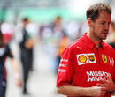 Vettel: F1 facing an 'incredible challenge' with carbon neutral plans