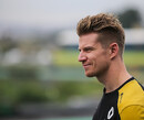 Hulkenberg not ruling out potential Renault return